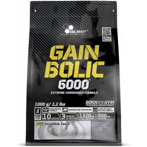 Гейнер , Gain bolic 6000 - 1 kg , Olimp Sport Nutrition (Польша)