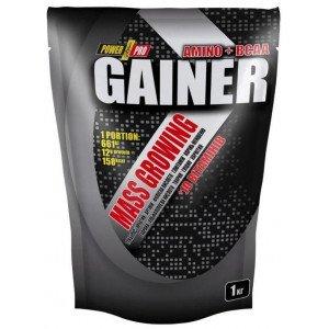 Гейнер , Gainer - 1 kg , Power Pro (Украина)